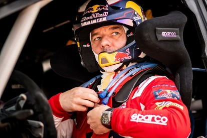 Dakar Rally stewards explain Loeb penalty after critical comments