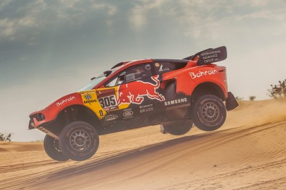 Sixth stage of 2021 Dakar Rally shortened and delayed