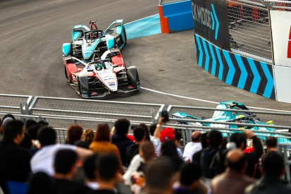 Longo: Circuit redesigns not needed with new Formula E Gen3 car