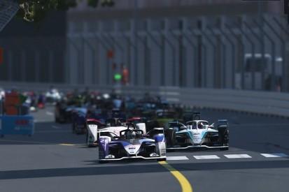 Formula E launches new Accelerate Esports competition