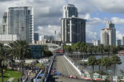2021 IndyCar season opener at St Petersburg postponed amid COVID concerns