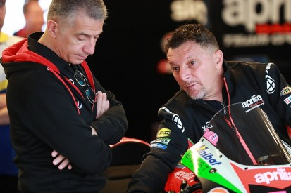 Gresini MotoGP boss out of coma but remains on ventilator in COVID-19 battle