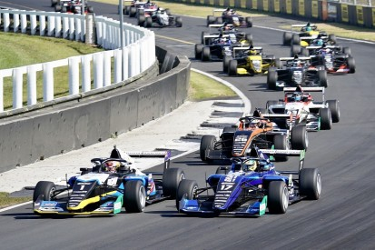 NZ-based Toyota Racing Series loses immigration exemption