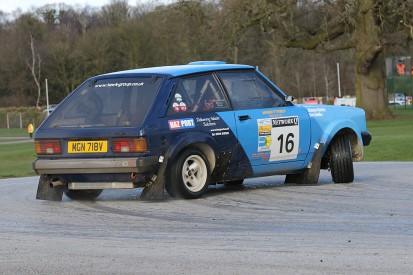 Rally Revival postponed until October due to UK lockdown