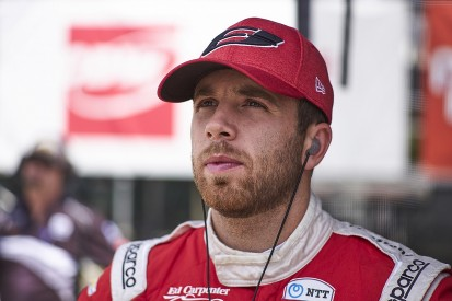 Ed Jones to make sportscar return in Gulf 12 Hours