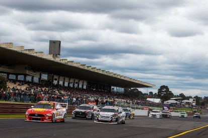 Sandown confirmed as Albert Park back-up for Supercars calendar