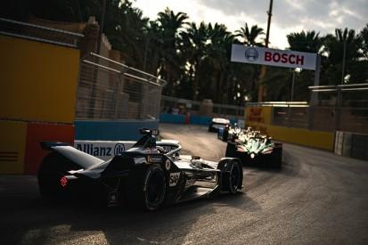 2021 Formula E season to begin with Saudi Arabia night races