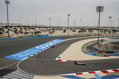 F1 set to move 2021 winter tests to Bahrain, teams clash on dates