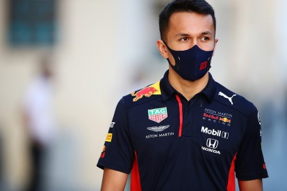Albon to contest DTM in 2021 with Red Bull backing alongside Lawson