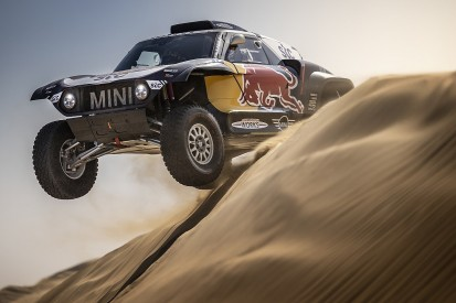 Rally legend Sainz says Dakar 2021 between Toyota and X-raid Mini
