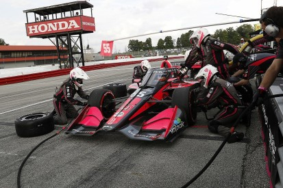 Dale Coyne Racing's 2021 IndyCar lineup to be firmed up next month