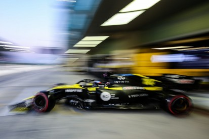 Renault boss Abiteboul predicts F1 could become energy battleground