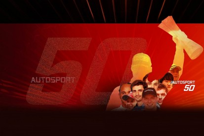 Autosport Podcast: The top 50 drivers of 2020