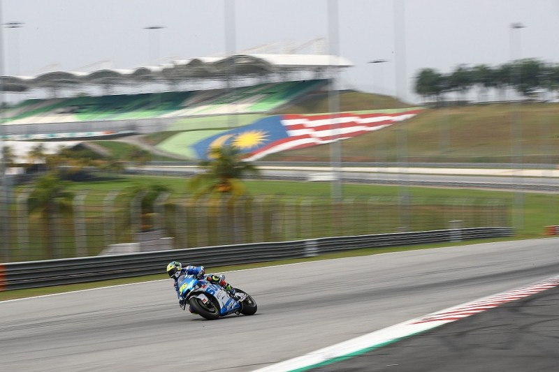MotoGP working on plans to run Sepang pre-season test in February