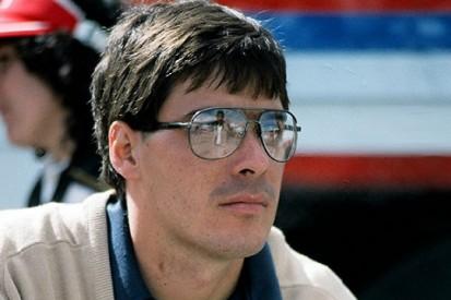 Obituary: Two-time Daytona 24 Hours winner John Paul Jr - 1960-2020