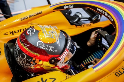 Sainz: F1 must be more driver dependent with 2022 rules