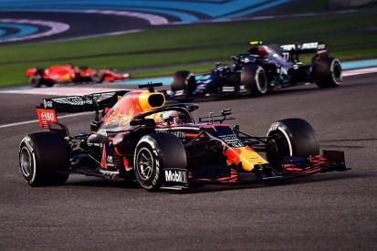 How 2022's Formula 1 tech arms race could impact 2021