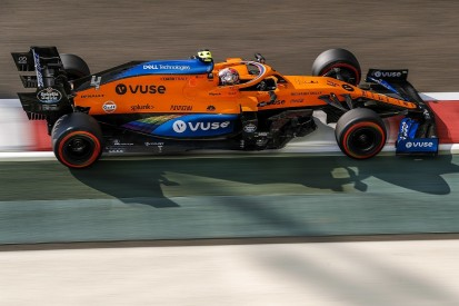 Fast tracking updates key to McLaren's third in 2020 F1 championship