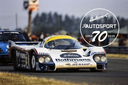 Autosport 70: The greatest forgotten Le Mans finish