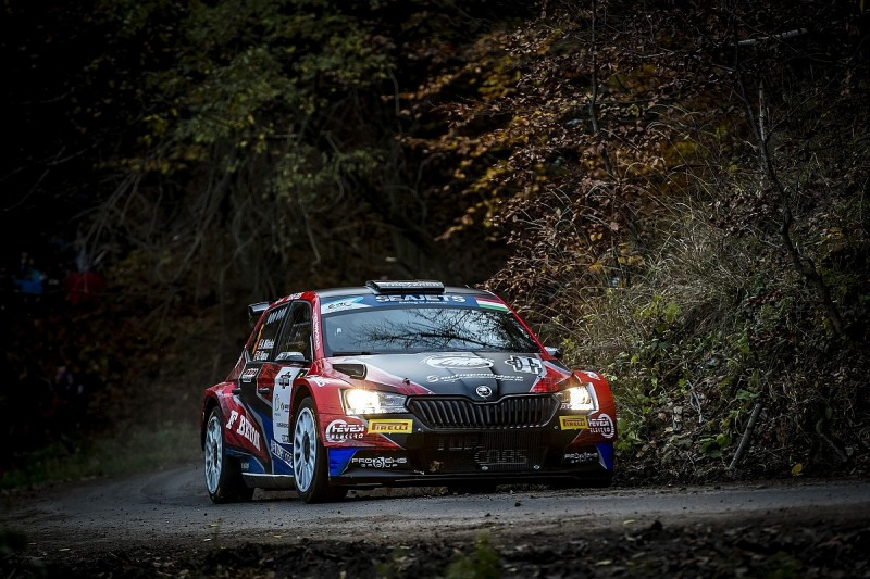 """WRC refugee Mikkelsen aims to """"dominate"""" in ERC and WRC2 during 2021"""