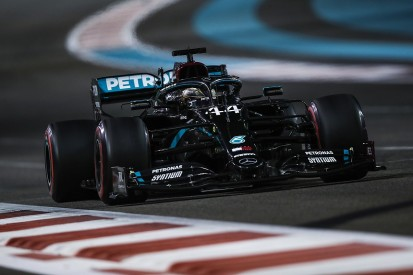 Wolff: 2021 F1 lap times will be slower than this year after downforce cuts