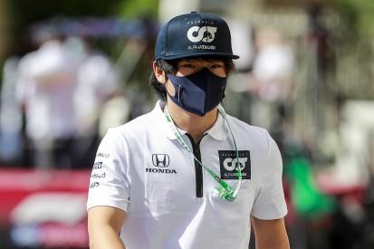 Carlin: Tsunoda can push AlphaTauri F1 team-mate Gasly