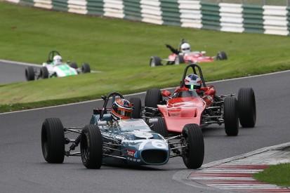 Top 10 club racing rivalries of 2020
