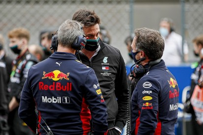Horner and Wolff back delay of new F1 biofuel proposed for 2022