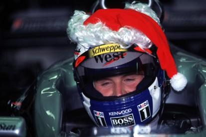 Play Autosport's 2020 motorsport season Christmas quiz