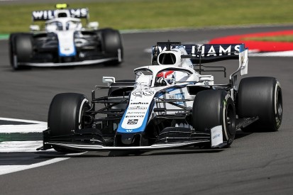 Williams: We don't want to become an F1 B-team