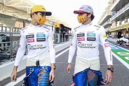 "How McLaren's ""healthy environment"" helped Sainz exceed expectations"