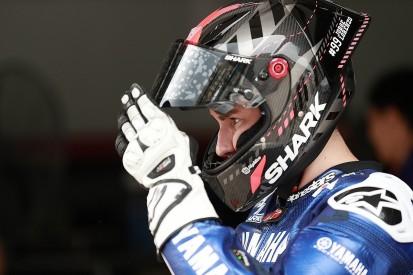 MotoGP champion Lorenzo finalist on Spain's Masked Singer talent show