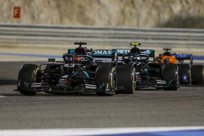 Williams: Russell already eyeing car changes after Mercedes F1 drive