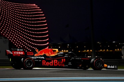 Red Bull's 2021 F1 car needs to be more of an all-rounder - Horner