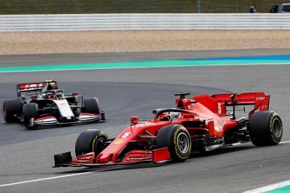 Ferrari to set up 'Haas hub' F1 facility at Maranello base
