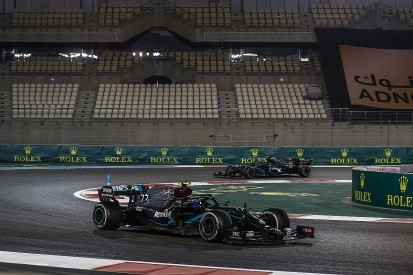 The 'four pillars' that helped Mercedes commit to F1