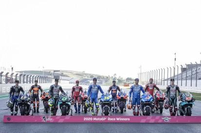 """MotoGP """"will keep seeing surprise winners"""" like in 2020 - Crutchlow"""