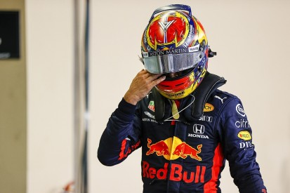 "Red Bull put ""facts over emotion"" in decision to drop Albon for F1 2021"