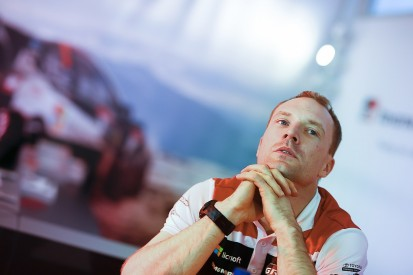 Latvala named Toyota WRC team principal after Makinen departure