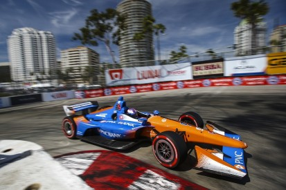 Long Beach IndyCar round moves from April to 2021 finale, due to COVID-19