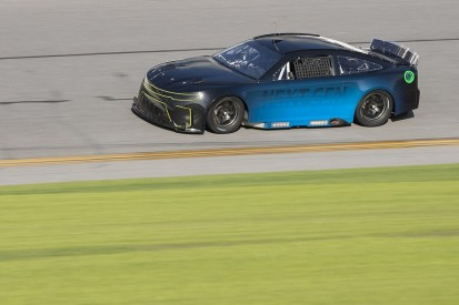 NASCAR hits speed targets at Daytona with its Next Gen Car during latest test