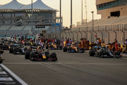 2021 F1 entry fees revealed as teams costs are cut