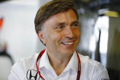Ex-VW, McLaren head Jost Capito to become Williams F1's CEO