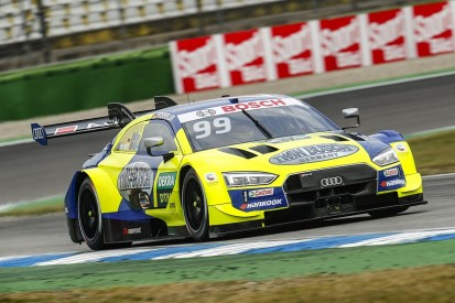 DTM team makes prototype racing debut on record Asian Le Mans Series grid
