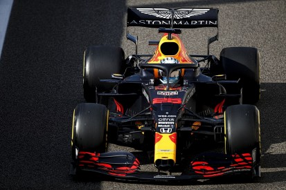 Red Bull won't replace Aston Martin as title sponsor on 2021 F1 car