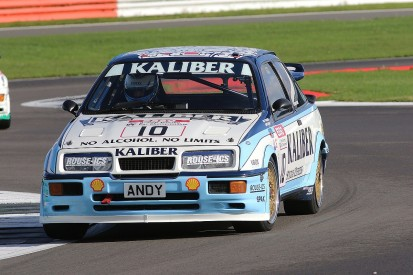 BTCC 1989 Kaliber Racing RS500s set for on-track reunion