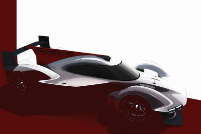 Porsche believes sportscar racing heading into new golden era