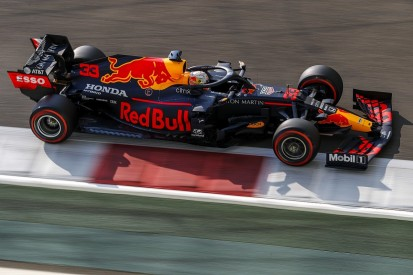 Red Bull hopeful of keeping Honda F1 power units after engine freeze talks