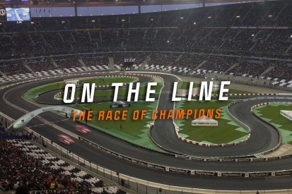 New Race of Champions documentary 'On the Line' premieres on Motorsport.tv