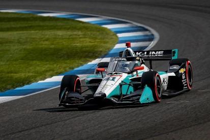 AJ Foyt Racing signs Dalton Kellett to second IndyCar seat